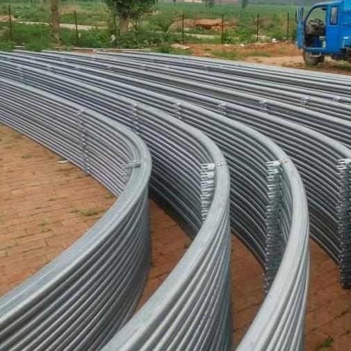 温室大棚镀锌钢管-广州市煌城温室工程有限公司
